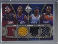 67f913857ee6 Memorabilia Basketball Cards matching  LeBron James