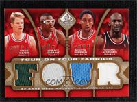 Scottie Pippen, Michael Jordan, Vlade Divac, James Worthy, Magic Johnson, Steve…