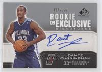 Dante Cunningham /100