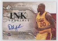 Darnell Jackson /499