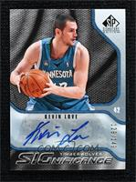 Kevin Love #129/149