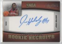 Rookie Recruits - Jrue Holiday /299