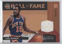 Earl Monroe /50
