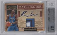 Russell Westbrook /25 [BGS 8.5 NM‑MT+]