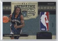 DeMarre Carroll #1/1