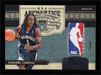 DeMarre Carroll [Noted] #/1
