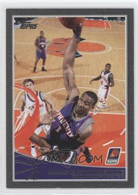2009-10 Topps - [Base] - Black #237 - Amar'e Stoudemire /50