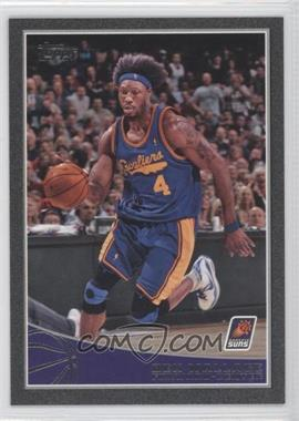 2009-10 Topps - [Base] - Black #48 - Ben Wallace /50