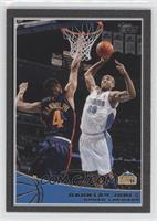 Dahntay Jones /50