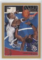Tony Battie #/2,009
