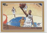 Nick Young #/2,009