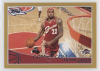 Lebron James /2009