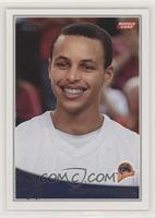 Stephen Curry [EX to NM]