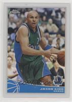 Jason Kidd #/500