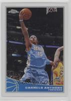 Carmelo Anthony #/500