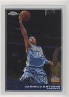 Carmelo Anthony #/999