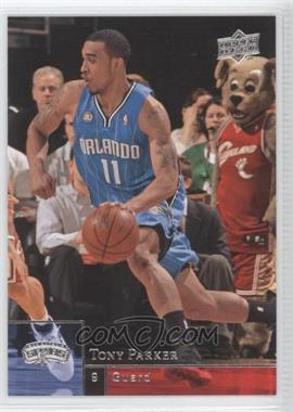 2009-10 Upper Deck - [Base] - Wrong Name on Front #141 - Courtney Lee