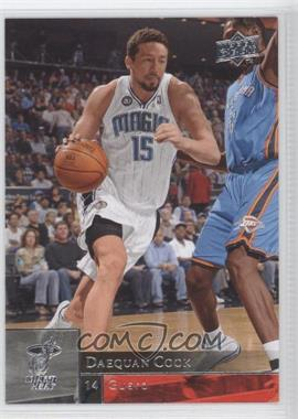 2009-10 Upper Deck - [Base] - Wrong Name on Front #142 - Hedo Turkoglu