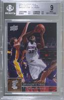 Shaquille O'Neal, Jermaine O'Neal [BGS9MINT]