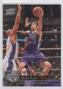 2009-10 Upper Deck - [Base] - Wrong Name on Front #169 - Andres Nocioni
