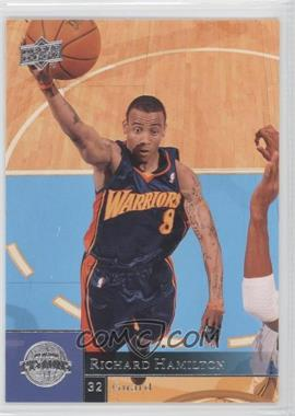 2009-10 Upper Deck - [Base] - Wrong Name on Front #53 - Monta Ellis
