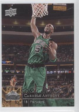 2009-10 Upper Deck - [Base] - Wrong Name on Front #7 - Kevin Garnett