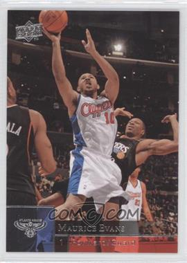 2009-10 Upper Deck - [Base] - Wrong Name on Front #73 - Eric Gordon