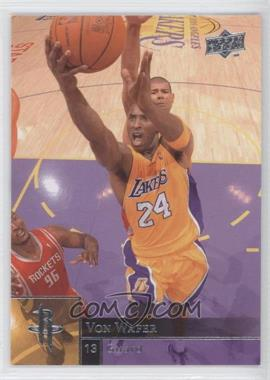 2009-10 Upper Deck - [Base] - Wrong Name on Front #79 - Kobe Bryant