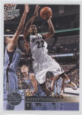 2009-10 Upper Deck - [Base] - Wrong Name on Front #89 - Rudy Gay