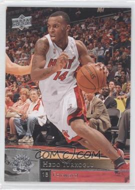 2009-10 Upper Deck - [Base] - Wrong Name on Front #99 - Daequan Cook