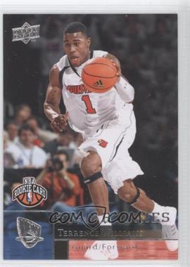 2009-10 Upper Deck - [Base] #214 - Terrence Williams