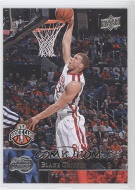 2009-10 Upper Deck - [Base] #226 - Blake Griffin