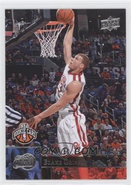 2009-10 Upper Deck - [Base] #226 - Blake Griffin
