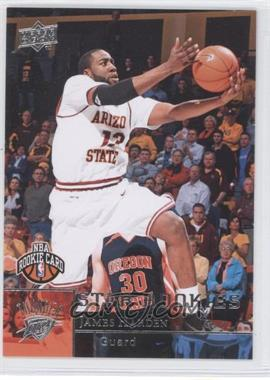 2009-10 Upper Deck - [Base] #227 - James Harden