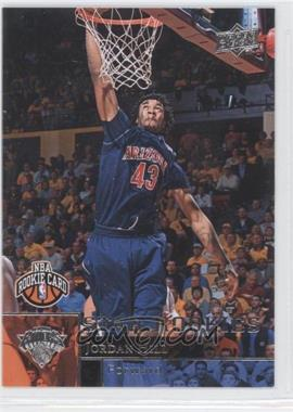 2009-10 Upper Deck - [Base] #230 - Jordan Hill
