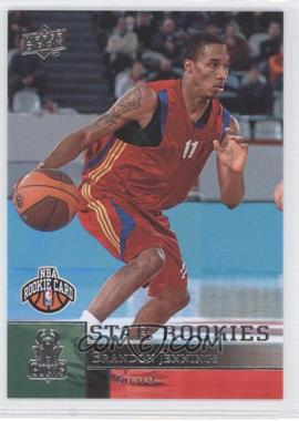 2009-10 Upper Deck - [Base] #233 - Brandon Jennings