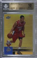 Stephen Curry [BGS 10 PRISTINE]