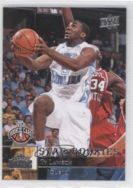 2009-10 Upper Deck - [Base] #235 - Ty Lawson