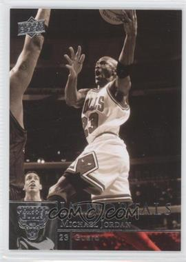 2009-10 Upper Deck - [Base] #241 - Michael Jordan