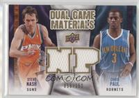 Chris Paul, Steve Nash /150