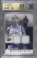 Mike Conley /397 [BAS Certified 9.5]