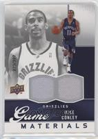Mike Conley #/397