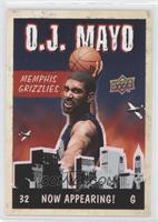 O.J. Mayo