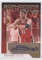 Brook Lopez /199