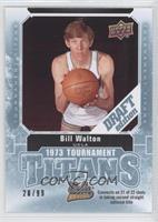 Bill Walton /99