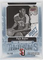 Elgin Baylor /99