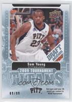 Sam Young /99