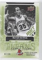 Darrell Griffith /50