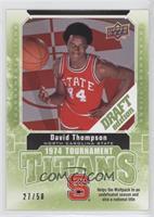 David Thompson /50
