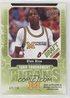 Glen Rice /50